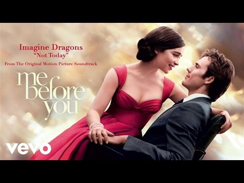 , title : 'Imagine Dragons - Not Today (Audio)'