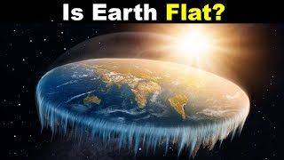 How Do We Know Earth Is Round Or Flat? (Urdu/Hindi)