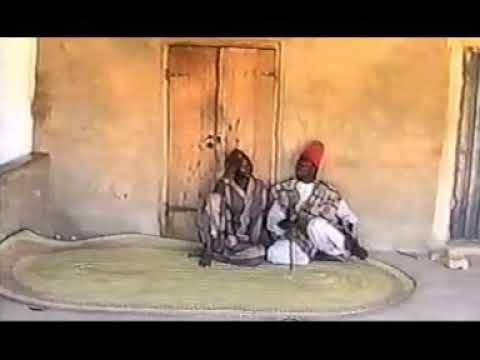 Ibro da kulu da babancinedu cikin wani shahranran film kashi na farko