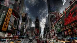 I Love New York - Streets Of New York (City Life)Remix