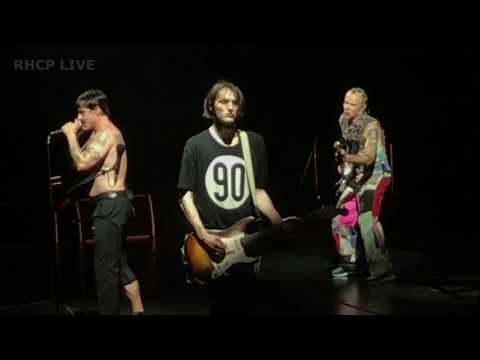 Red Hot Chili Peppers - The Getaway - Chicago July 1, 2017