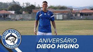 [ANIVERSÁRIO] Diego Higino | TV Tubarão