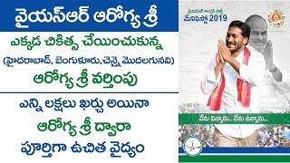 YS Jagan Bumper offers to Farmers in Manifesto || YS Jagan