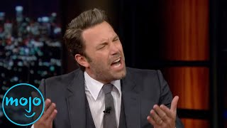 Top 10 Angry Outbursts Caught on Live TV