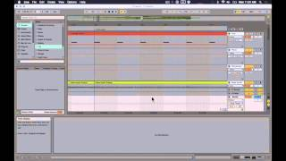 Ableton Tips ‪#Time Signature Changes