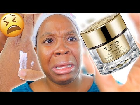 Re-Nutriv Ultimate Diamond Transformative Energy Eye Creme by Estée Lauder #6
