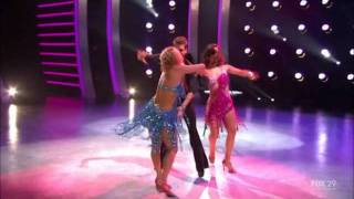 Anya and Pasha SYTYCD S07
