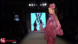 "Video Desfile ""25 Primaveras"" de Flamenco TV"