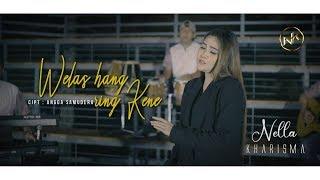 Lirik dan Kunci (Chord) Gitar Lagu 'Welas Hang Ring Kene' yang Dinyanyikan Nella Kharisma