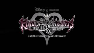 Wave Of Darkness | Kingdom Hearts 0.2 Birth By Sleep -A Fragmentary Passage-