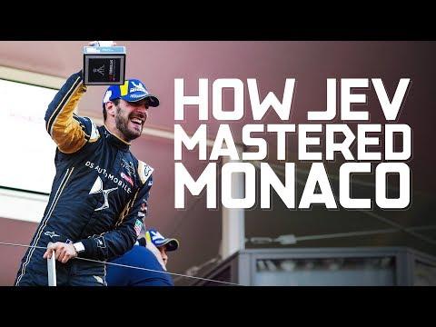 2019 Monaco E-Prix - Is Jean-Eric Vergne Now The Formula E Title Favourite?