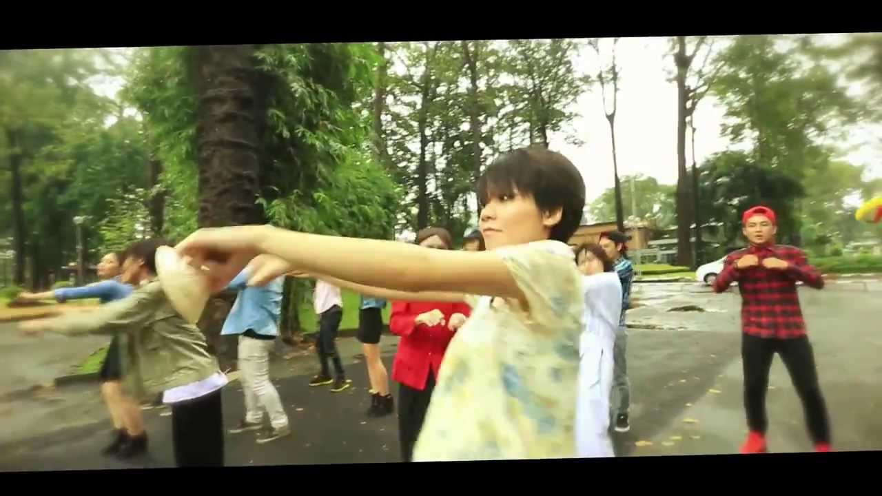Feel the Beat - Let's flash-mob