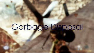 Flares: ''Garbage Disposal'' (Clip Clearout)