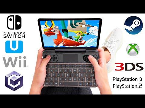 Карманный Тонкий мини-компьютер, ноутбук, ультрабук GPD Pocket 2, 8 ГБ, 256 ГБ, 7 дюймов, мини-ПК, нетбук, ноутбук, Windows 10, русская клавиатура | Компьютеры и офис | АлиЭкспресс