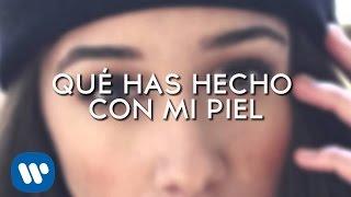 Eva Ruiz   Que Has Hecho Con Mi Vida (Lyric Video)