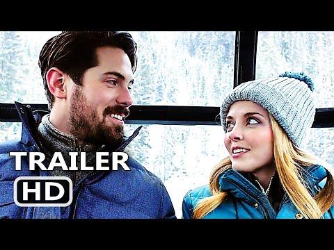 Musique de la pub Movie Coverage SNOWKISSED Trailer (2021) Romantic Movie Mai 2021