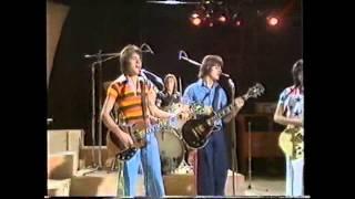 Bay City Rollers   Eden Studio 1976   Dedication   Ian Version