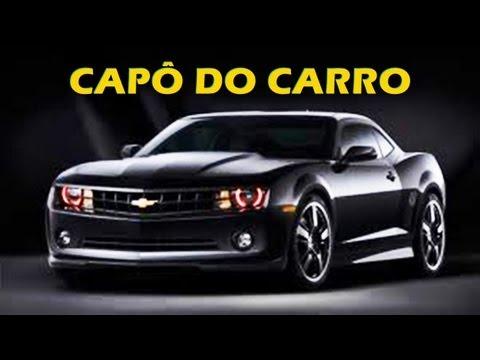 Música Capô do Carro