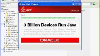 Installing Java 7 & Configuring the JAVA_HOME Environment Variable