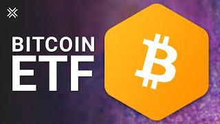 Crypto etf stock Preis