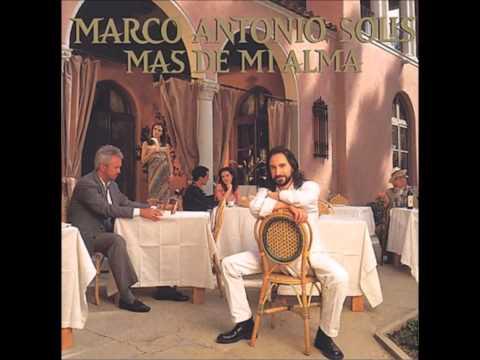 7. Fue Mejor Así - Marco Antonio Solís