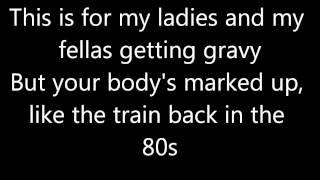 Snapbacks and Tattoos - Driicky Graham lyrics