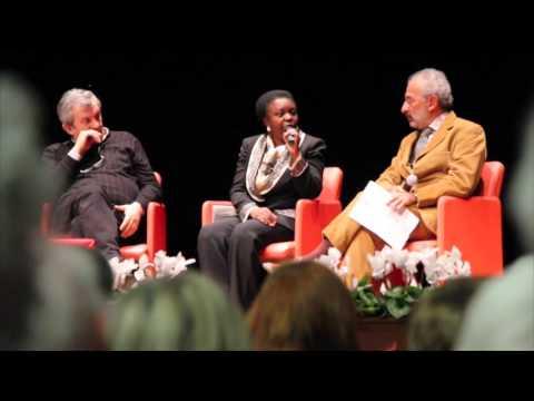 """Kyenge: """"Razzismo, un giorno l'Italia si sfogherà"""""""