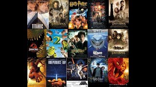 Top 10 Movies Everyone Has Seen! Most Popular Movies!