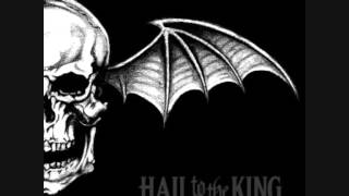 Avenged Sevenfold- Doing Time