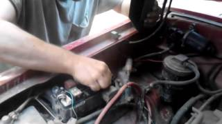 Toyota efi relay replacement most popular videos red toyota blows efi fuse mudding fandeluxe Images