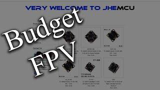 Budget FPV Component Maker (Good stuff here)