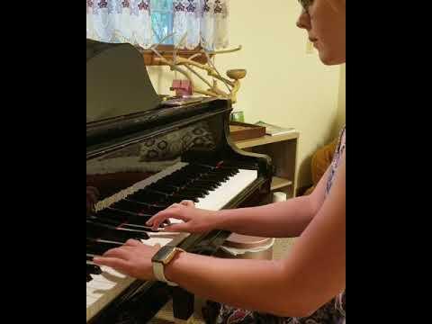 Practice makes perfect :)