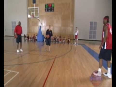 How to master Carmelo Anthony's shooting form? | Yahoo Answers