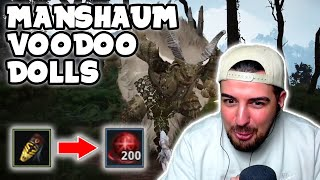 OPENING 200 MANSHAUM SCROLLS (VOODOO DOLLS) IN BDO | Manshaum Ritual-Puppen, lohnt sich? - Wakayashi