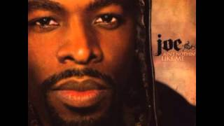 Joe - Ain't Nothin' Like Me (Main Version) featuring Tony Yayo & Young Buck of G-Unit