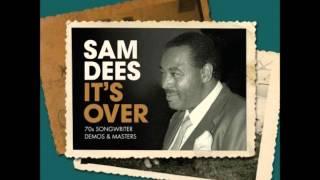 Sam Dees Demos  Masters