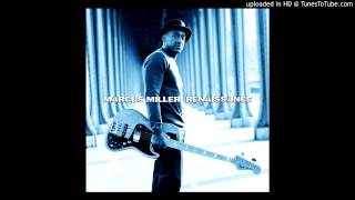 Marcus Miller - Tightrope video