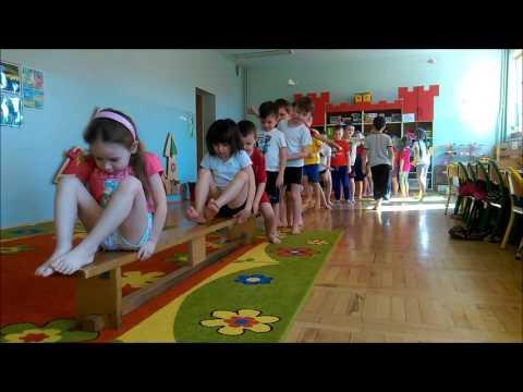Koślawe kolana deformacja w opinii dzieci