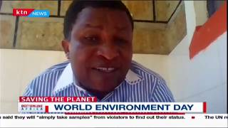 World Environment day: Conversation with Wildlife Chief-UNEP & PACJA\'s Executive Director