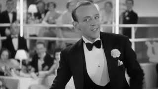 THE GAY DIVORCEE, Mark Sandrich, 1934 - Fred Astaire Tap Dancing | Kholo.pk