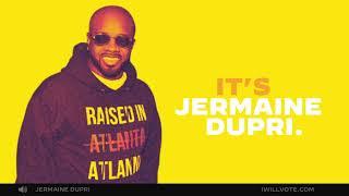 Our Voice, Our Vote - Jermaine Dupri | Joe Biden For President 2020