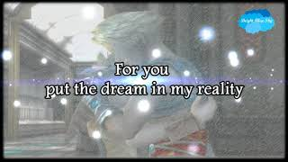 Kiss Me Goodbye (Eng Ver) by Angela Aki (Lyrics) - Final Fantasy XII