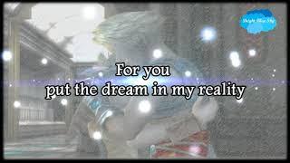 Kiss Me Goodbye (Eng Ver) by Angela Aki (Lyrics) - Final Fantasy XII