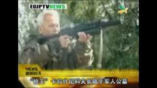 CQTV枪王卡拉什尼科夫长眠于军人公墓