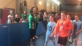 Tournoi Futsal ASA 2019