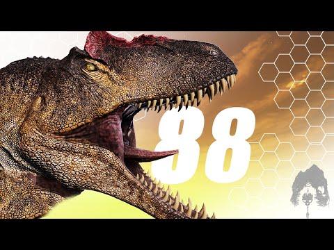 The Isle [88] Allosaurus Gameplay (german/deutsch) US1