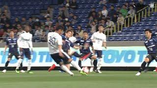 ルヴァンカップ グループステージDグループ 第4節 Vs. ガンバ大阪