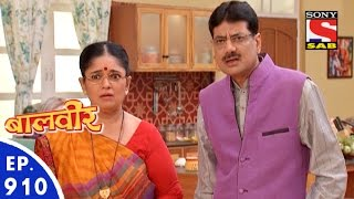 Baal Veer - बालवीर - Episode 910 - 5th February, 2016