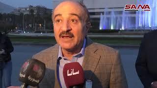 حظر التجول يدخل حيز التنفيذ في جميع المناطق .. وزير الداخلية يدعو المواطنين إلى التقيد التام