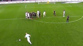 Ракицкий СНОВА забил со ШТРАФНОГО! Круче него только МЕССИ. А что в FIFA 19?